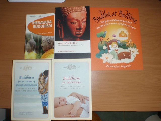 Library for Buddhist Books