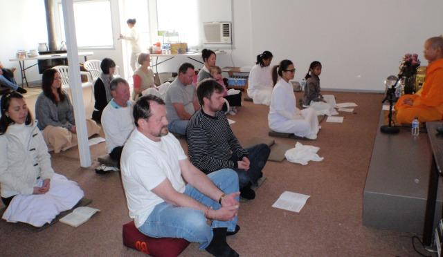 Learn Dhamma
