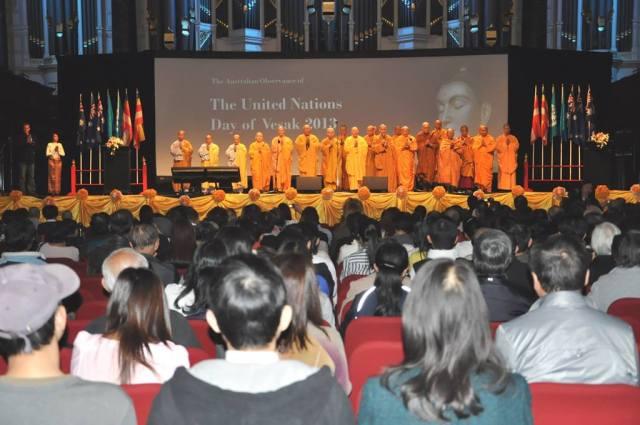 Buddhist Chanting